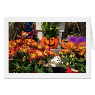 """FALLING FOR """"YOU"""" FALL PHOTO FOR """"YOU"""" CARD"""