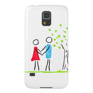 falling in Love Case For Galaxy S5