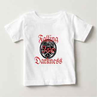 Falling Into Darkness baby! T-shirt
