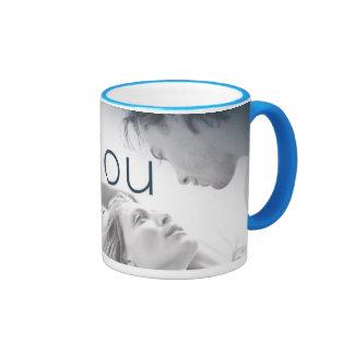 Falling Into You Mug