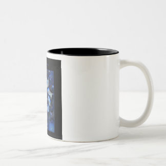 ... falling into you ... Two-Tone coffee mug