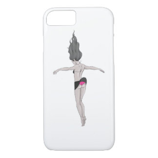 Falling iPhone 7 Case