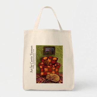 Falling Leaves Bag