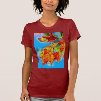 Falling Leaves T-Shirt