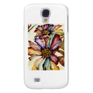Falling out of Summer Samsung Galaxy S4 Cover