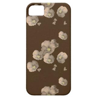 Falling Petals iPhone SE/5/5s Case