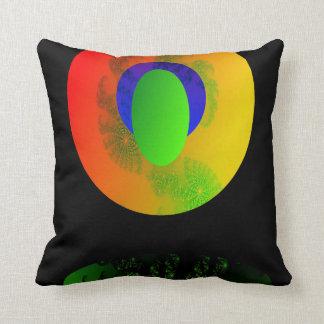 Falling Pillow