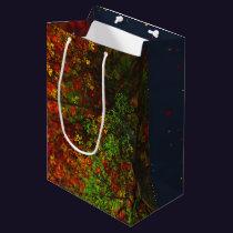 Falling Rainbow Gift Bag
