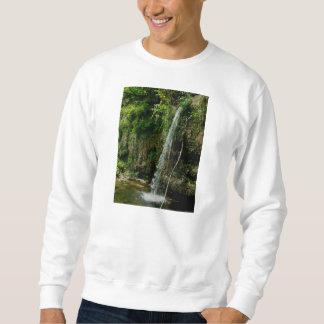 Falling Spring Waterfall Sweatshirt