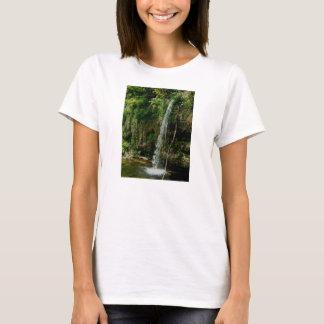 Falling Spring Waterfall T-Shirt