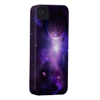 Falling Star iPhone 4 Cases