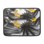 Falling Stars Abstract MacBook Pro Sleeve