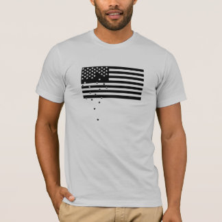 Falling Stars - What the Flock Productions T-Shirt