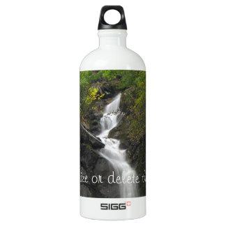 Falling Through Foliage; Customizable SIGG Traveler 1.0L Water Bottle