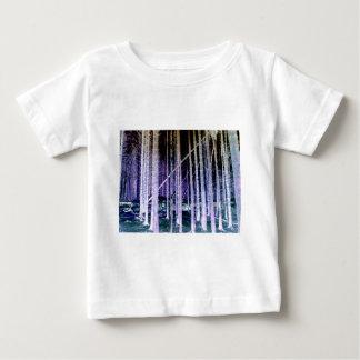Falling Tree Tee Shirt