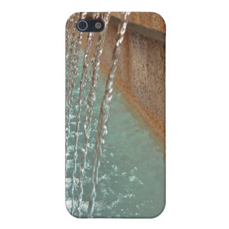 Falling Water Cover For iPhone SE/5/5s