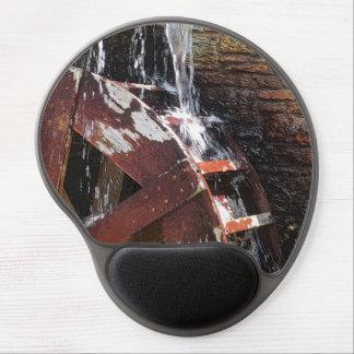 Falling Water Mousepad Gel Mouse Pad