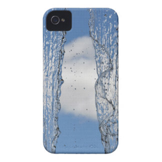Falling Water Nature-lover's iPhone 4 Case