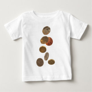 fallingsterling baby T-Shirt