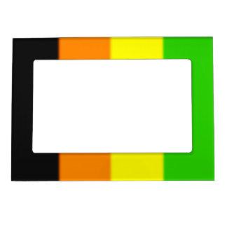 Fallln Aromantic Pride Flag Magnetic Picture Frame