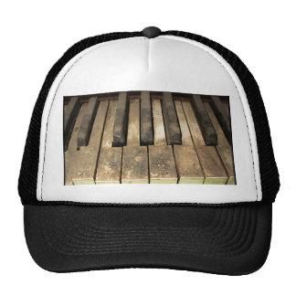 Falln A Melody Left Abadoned Trucker Hat