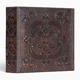 Falln Ancient Leather Book Binder