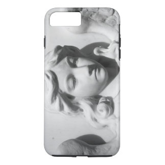 Falln Angel in Mourning iPhone 8 Plus/7 Plus Case