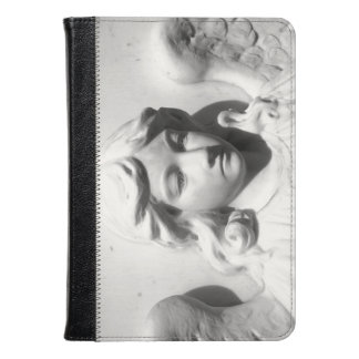 Falln Angel in Mourning Kindle Case