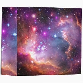 Falln Angelic Galaxy Binder
