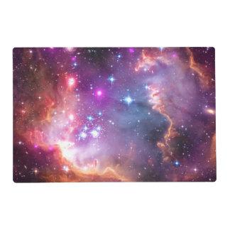 Falln Angelic Galaxy Placemat