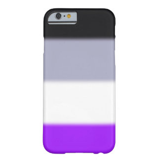Falln Asexual Pride Flag Barely There iPhone 6 Case