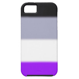 Falln Asexual Pride Flag iPhone SE/5/5s Case