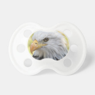 Falln Bald Eagle Liberty Pacifier