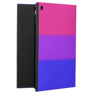 Falln Bisexual Pride Flag iPad Air Cover