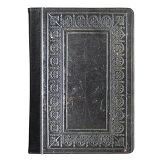 Falln Black Antique Book