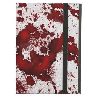 Falln Blood Stains iPad Air Case
