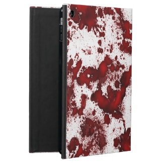 Falln Blood Stains iPad Air Cover