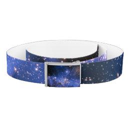 Falln Blue Embrionic Stars Belt