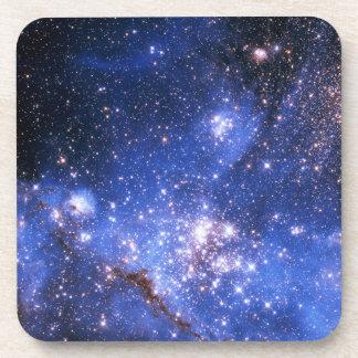 Falln Blue Embrionic Stars Coaster