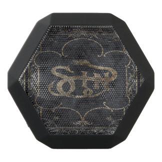 Falln Book of Sin Black Bluetooth Speaker
