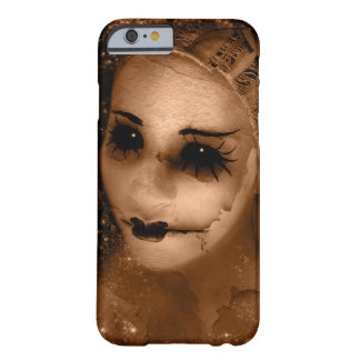 Falln Broken Pierrot Barely There iPhone 6 Case