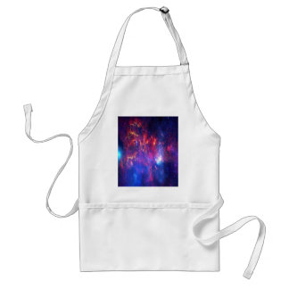 Falln Core of the Milkyway Adult Apron