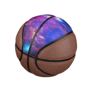 Falln Core of the Milkyway Basketball