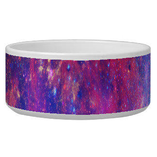 Falln Core of the Milkyway Bowl