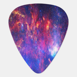 Falln Core of the Milkyway Guitar Pick
