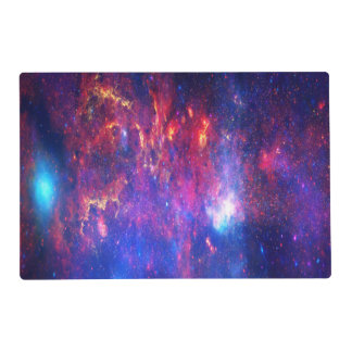 Falln Core of the Milkyway Placemat