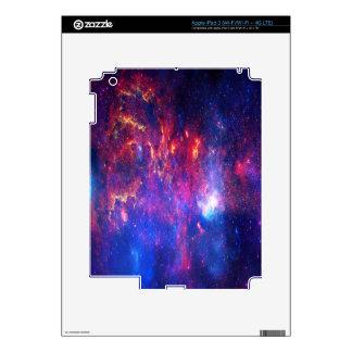 Falln Core of the Milkyway Skin For iPad 3