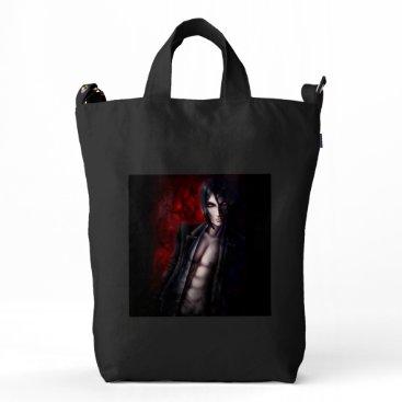Falln Devil's Night Duck Bag