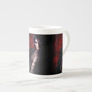 Falln Devil's Night Tea Cup