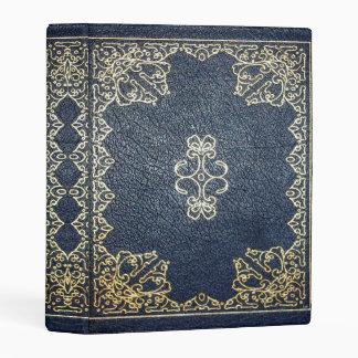 Falln doró el oro y el libro azul mini carpeta